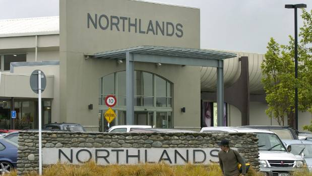 Some Northlands Shopping Centre retail workers believe the mall should have been evacuated after Sunday's magnitude 5.7 ...