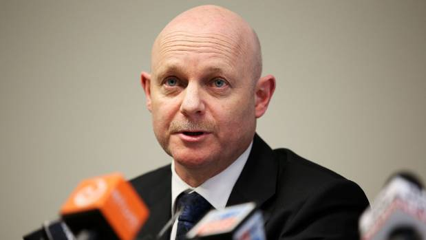 Corrections chief executive Ray Smith says his department has changed its policies and practices after being informed of ...