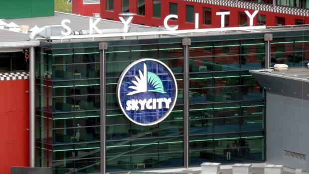 Auckland Regional Public Health Service confirmed a measles alert for Sky City Casino and Sugar Tree apartments.