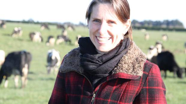 West Otago dairy farmer Marloes Levelink will travel to Sri Lanka in May to work with dairy farmers.