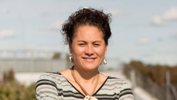 Manurewa MP Louisa Wall has got behind the 'Woman's Health Bundle'.
