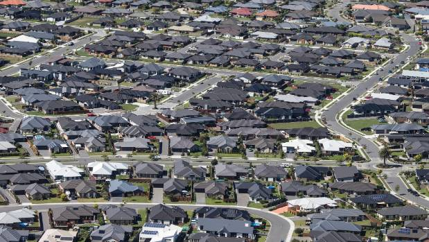 Subdivisions and new homes in Christchurch are generating the most interest and sales, QV says.
