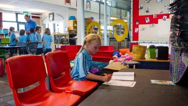 Collaborative Teaching New Zealand ~ Future proofing new zealand classrooms stuff nz