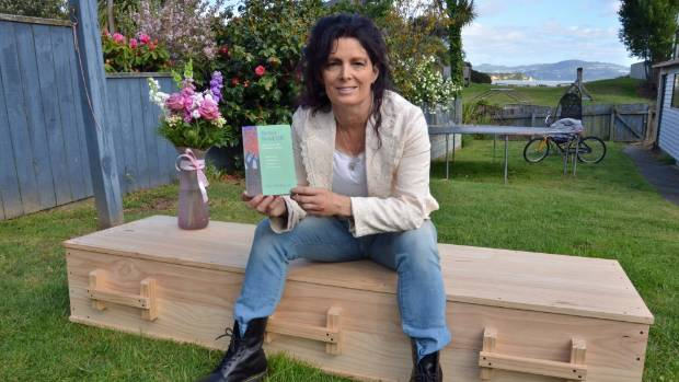 Final farewells the diy way stuff gail mcjorrow is the author of better send off the ultimate funeral guide solutioingenieria Choice Image