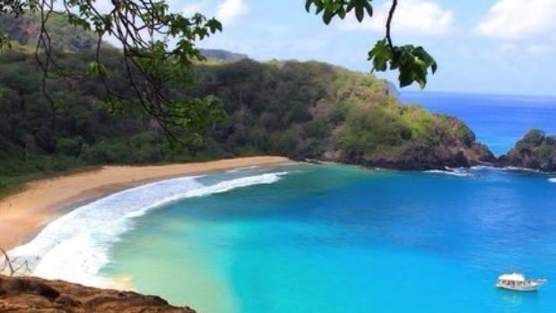 Tripadvisor Names Best Beaches In New Zealand And The World Stuff Co Nz