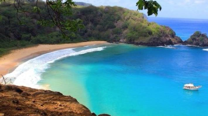 1acd3a5e4ff4b Trip Advisor reveals its top 25 beaches in the world for 2016 ...