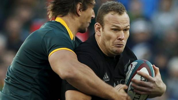 James Broadhurst retires from rugby | Stuff.co.nz