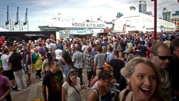 New Zealand Beer Festival Cancelled Customers Refunded