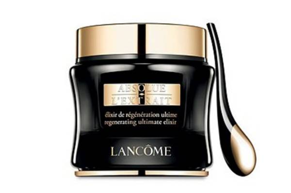 LANCOME ABSOLUE L'EXTRAIT, $508. Each pottle of this ultra-luxe cream contains up to 2 million rose native cells. ...