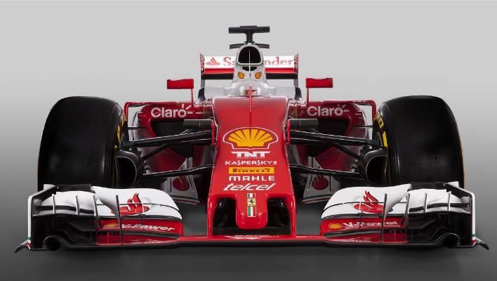 Ferrari Hopes To Challenge Mercedes With New Sf16 H Formula One Car Stuff Co Nz