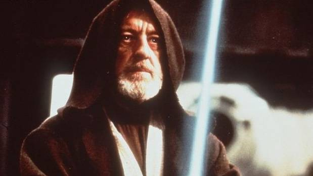 Disney wants no more lightsaber training.