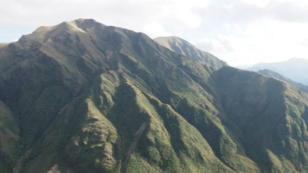 Search and rescue team on five-hour trek to find hunter in Tararuas