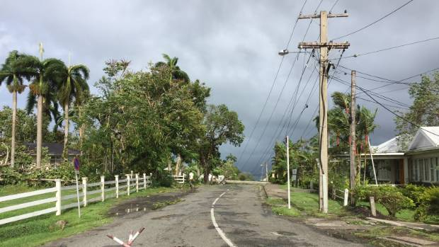 Everyone in Fiji has been affected by this storm - the worst ever recorded in the Southern Hemisphere.