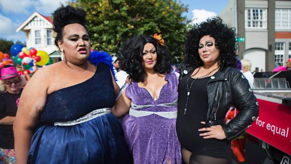19022016 News Photo: CHRIS MCKEEN/FAIRFAX NZ