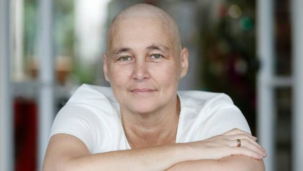 Helen Kelly, who is dying of cancer, continues to source cannabis illegally while she waits for approval from the ...