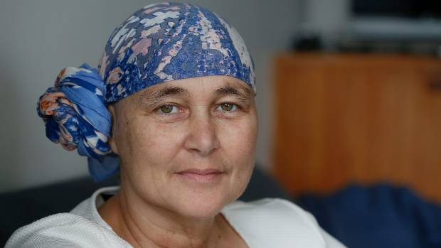 Helen Kelly who is dying of cancer.