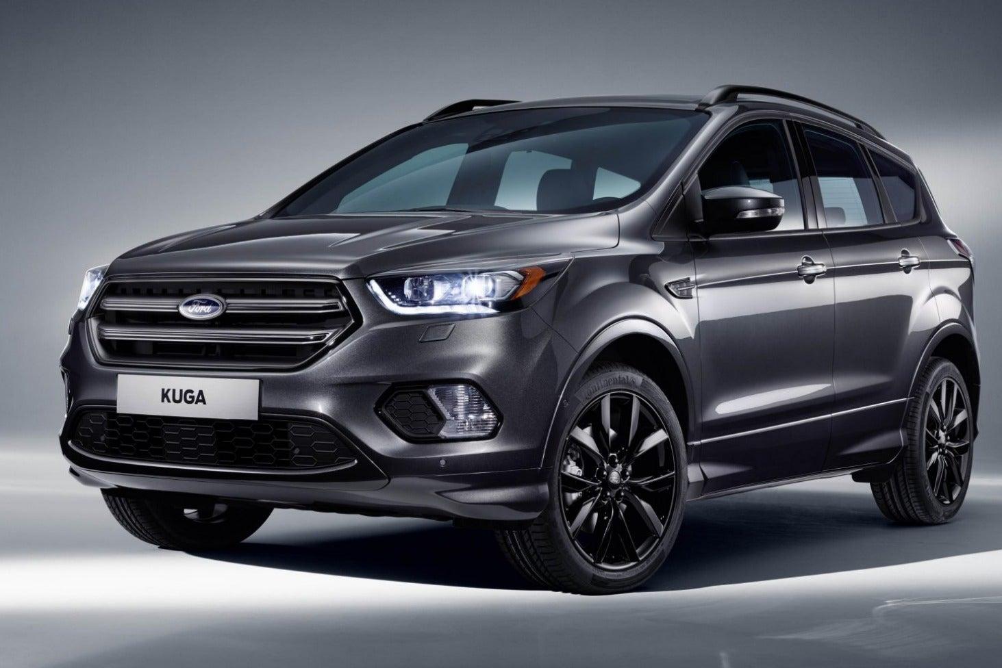 New Ford Kuga Revealed Stuff Co Nz