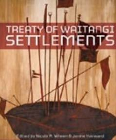 Treaty of Waitangi Collection, one of the collections available through Bridget Williams Books' new database.