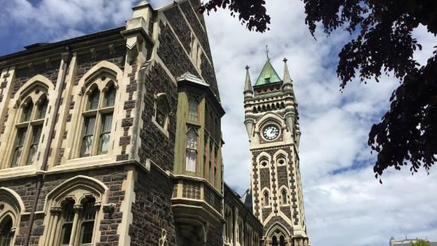 Otago University contributes $888m into the Dunedin economy.