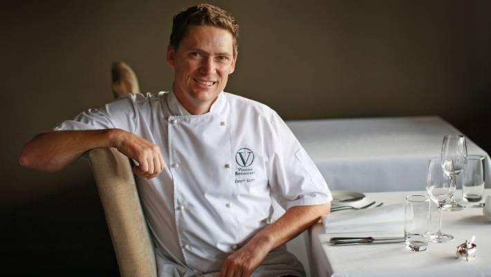 Image result for geoff scott chef