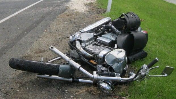 NZ roads involving motorbikes