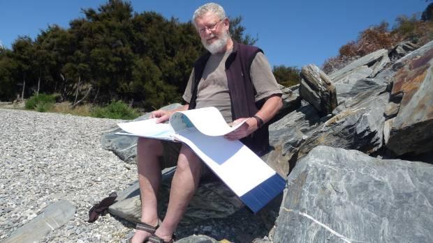Environmental Society president Julian Haworth.