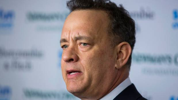 """We did not intend to report that Tom Hanks was having any kind of an inappropriate relationship with Meg Ryan or that ..."