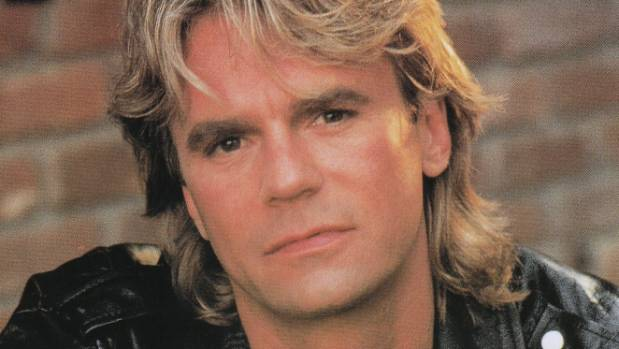 Richard Dean Anderson says MacGyver's popularity stemmed from its family friendly action.