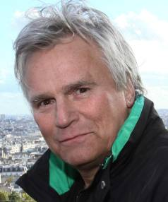 MacGyver star Richard Dean Anderson is now 66-years-old.