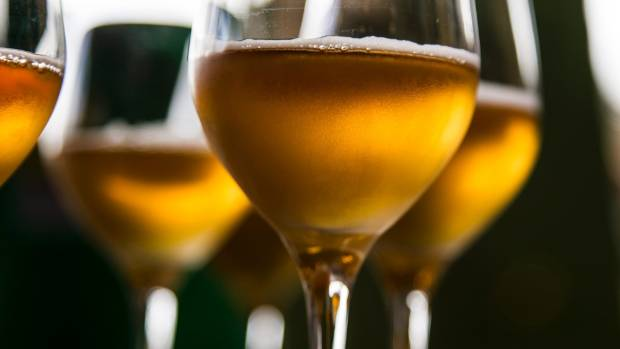 Latest Statistics New Zealand figures indicate Kiwis drank the lowest amount of pure alcohol in 18 years.