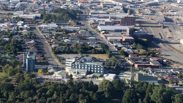 Looking for a quieter pace of life? Try Timaru.