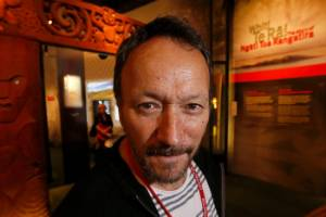 Theatre and television star Jim Moriarty was the program director for Te Rakau when it was contracted by Child, Youth ...