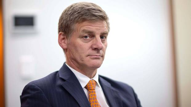 Finance Minister Bill English says banks' dairy losses not a threat to economic stability.