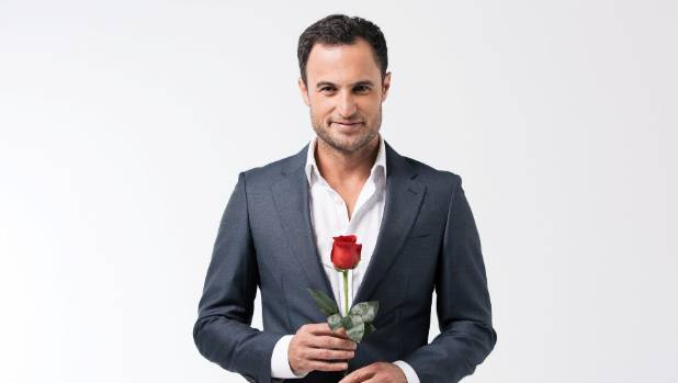 Dating profiles claim to show season two's bachelor Jordan Mauger looking (again) for love.