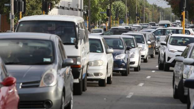 Lower speed limits would make the centre city safer: if you are hit by a vehicle travelling at 50kmh you have around a ...