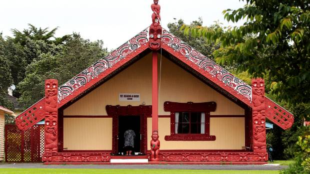 No booking has been made at Waitara's Owae Marae yet for next week's select committee hearing about the New Plymouth ...