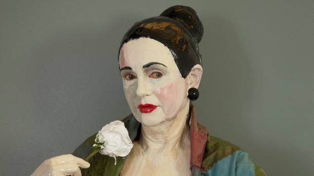 Julia Holden's Betty Curnow (Sue Upritchard, after Louise Henderson)