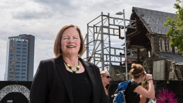 University of Canterbury historian Katie Pickles considers what's changed about Christchurch, what's best left in the ...