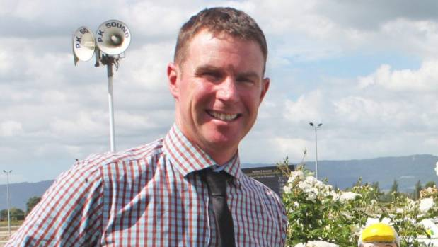 Andrew Scott ran the Wexford Stables for five years before Lance O'Sullivan returned in 2013.