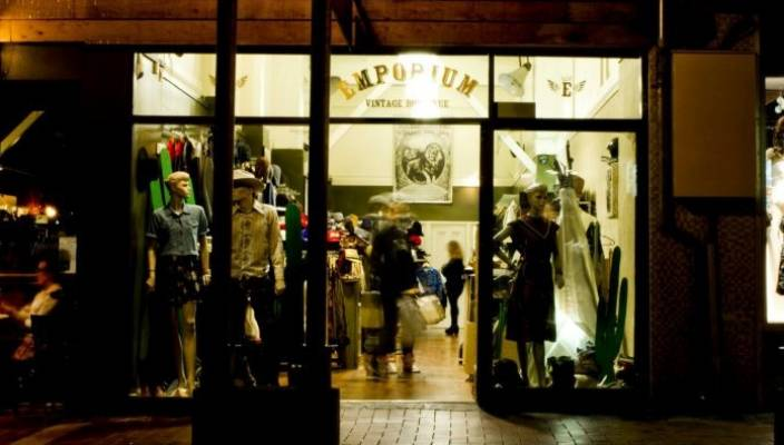 Second hand shops napier