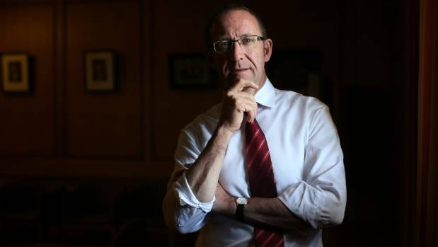 Andrew Little says it's time to look at whether New Zealand's migrant skills mix is right.