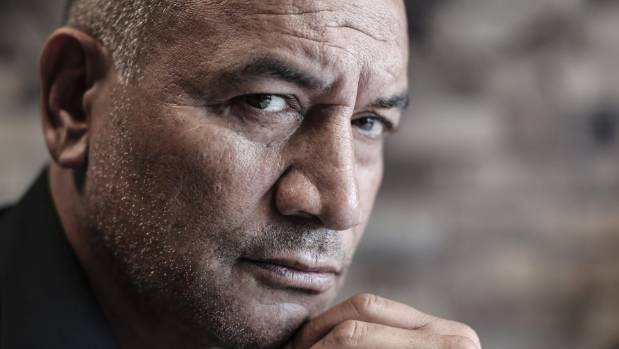 Temuera Morrison reckons Mahana brought out the performance of his life.