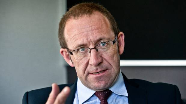 Labour leader Andrew Little calls for summit over dairy industry woes.