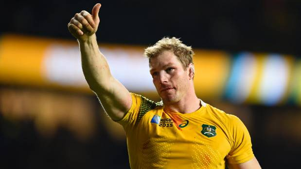 Wallabies flanker David Pocock has passed a fitness test ahead of the team naming for the Eden Park test against the All ...