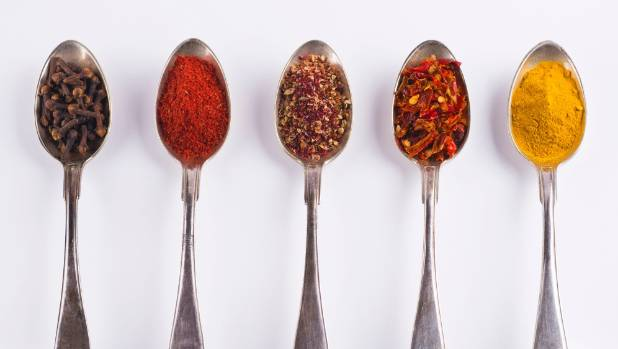 Ten of the healthiest herbs and spices to keep you fighting fit