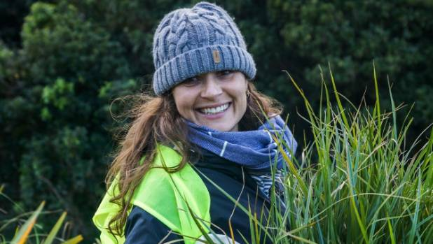 Sara Stuart volunteered for Sustainable Coastlines when the environmental charity was recruiting volunteers on an ad hoc ...