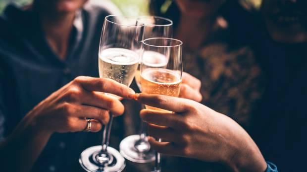 About 10 percent of the population have a drinking problem, estimates Otago University Professor Doug Sellman.