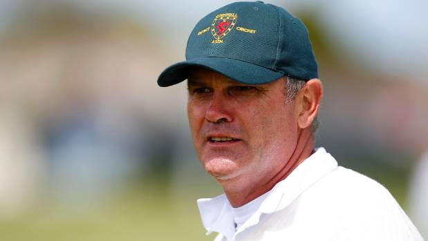 Former New Zealand captain Martin Crowe also used liquid marijuana to help ease his pain before he died.