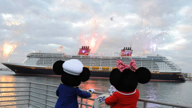 Disney Plans To Build Two New Cruise Ships Stuffconz - Is disney building a new cruise ship