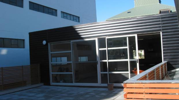 The Wellington Night Shelter, which revealed in March it was facing a $30,000 funding crisis, said the Government's ...